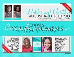 Chosen Young Women of New England Conference