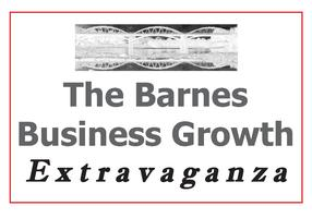 The Barnes Business Growth Extravaganza