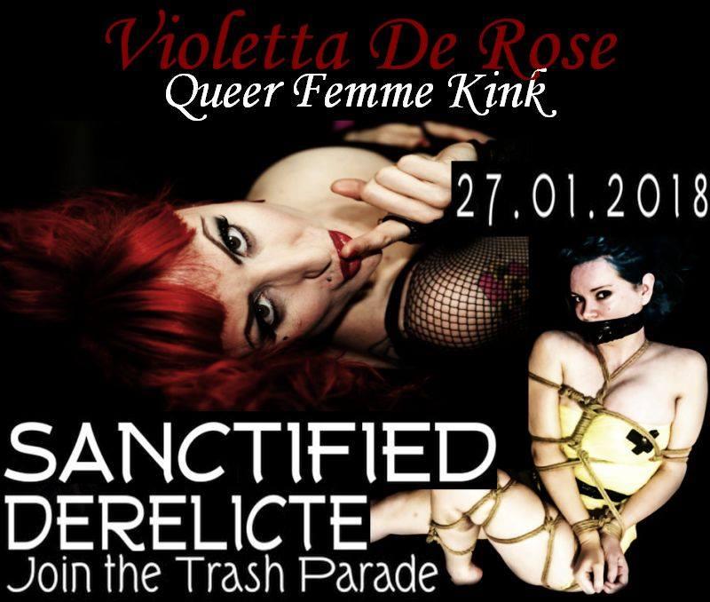 Violetta De Rose