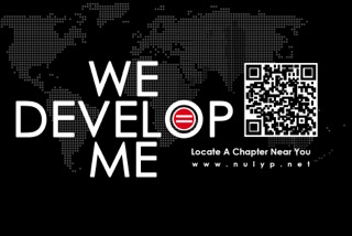 We Develop Me