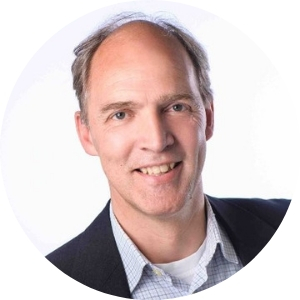 Gijs Jordaan - Bestuurder-directeur Indigo / Parnassia