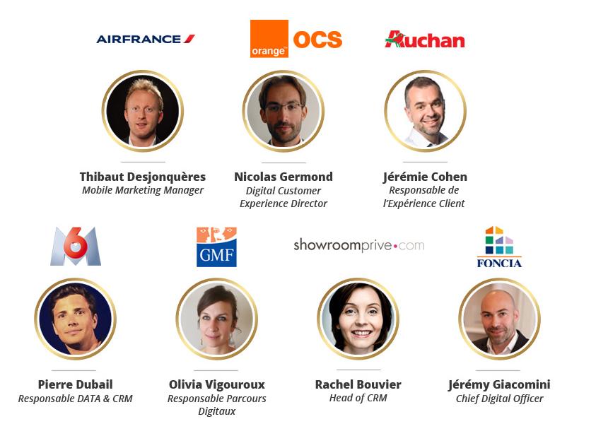 Speakers @ The Push Notification Summit