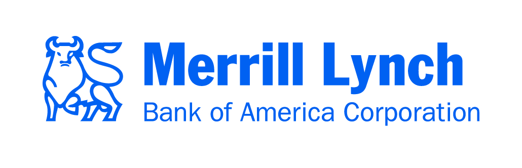Greg Schaller & The SMS Group @Merrill Lynch Logo