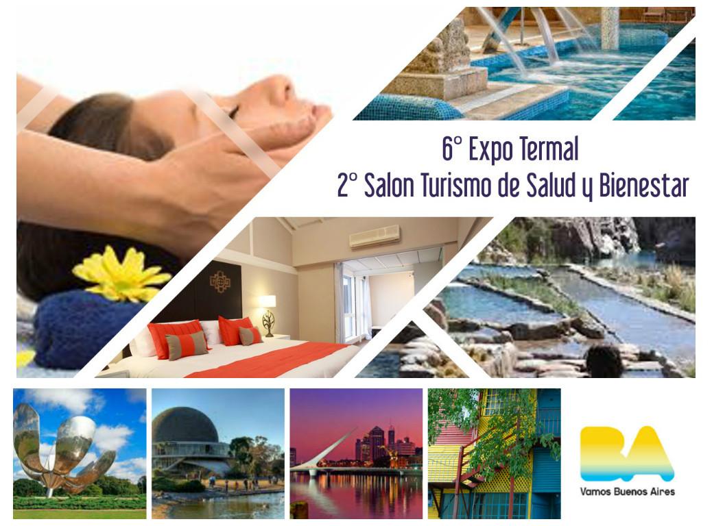 Turismo para cuidar la salud