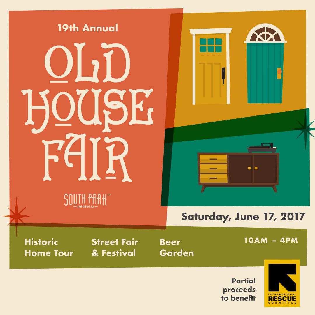 Old House Fair 2017