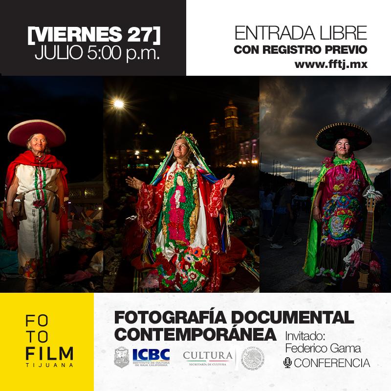 Ftografia-Documental