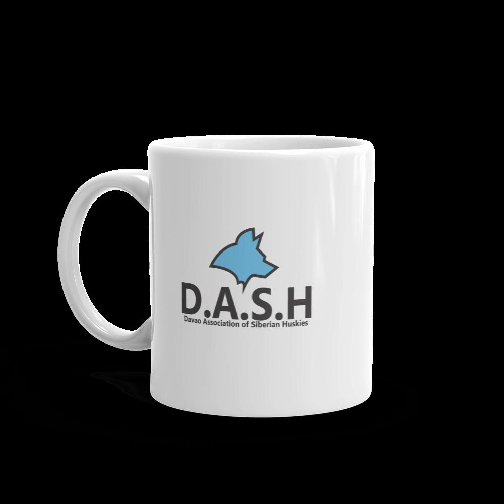 DASH Mug Merchandise