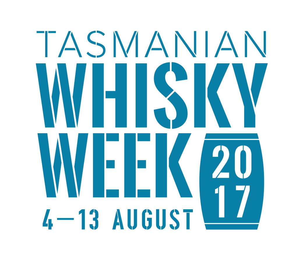 Tas Whisky Week Logo