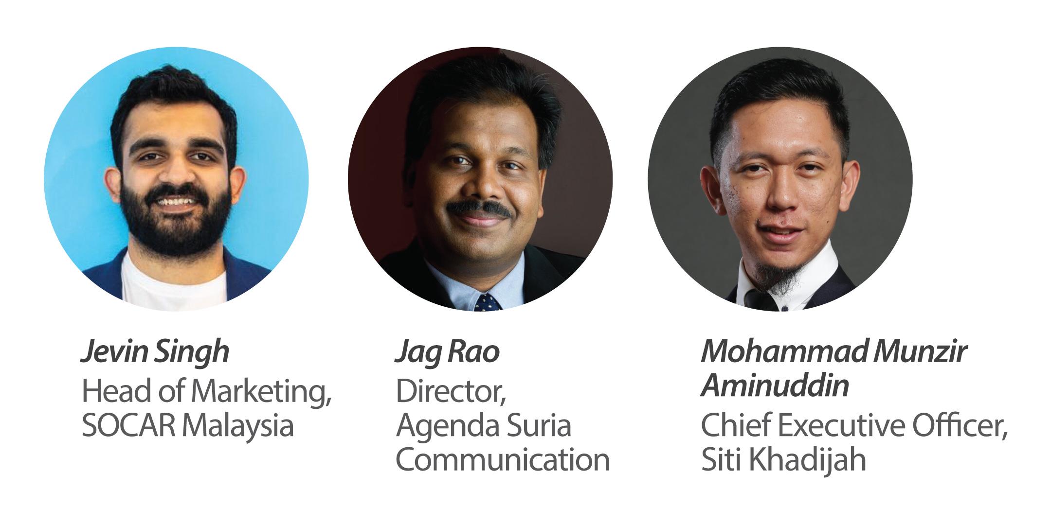 Panelists 2
