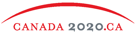 Canada we want in 2020: Income Disparity & Polarization