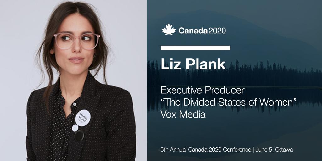 Liz Plank