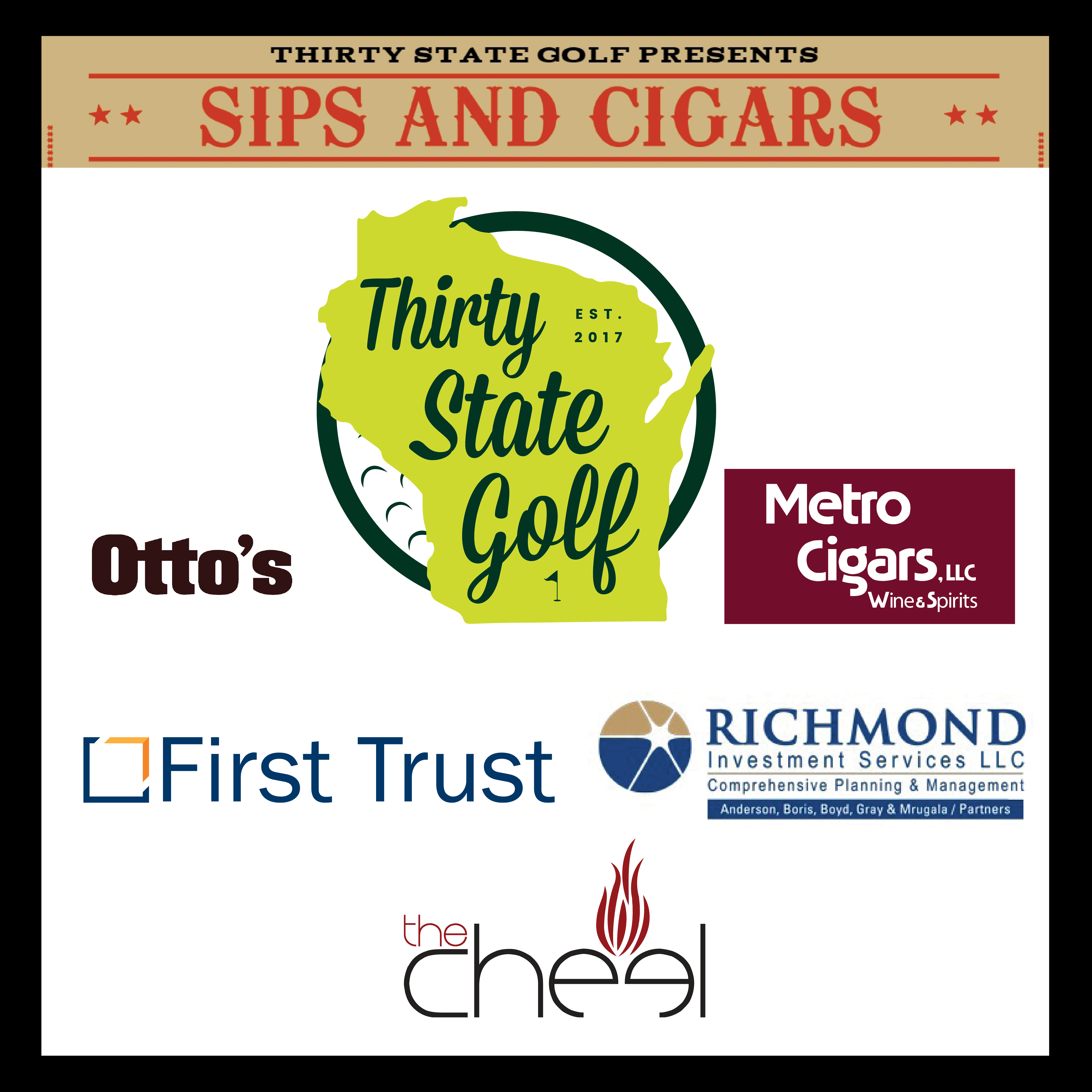 sips & Cigars _partners
