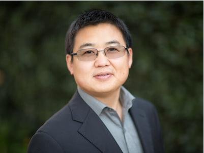 Bin Chen Profile