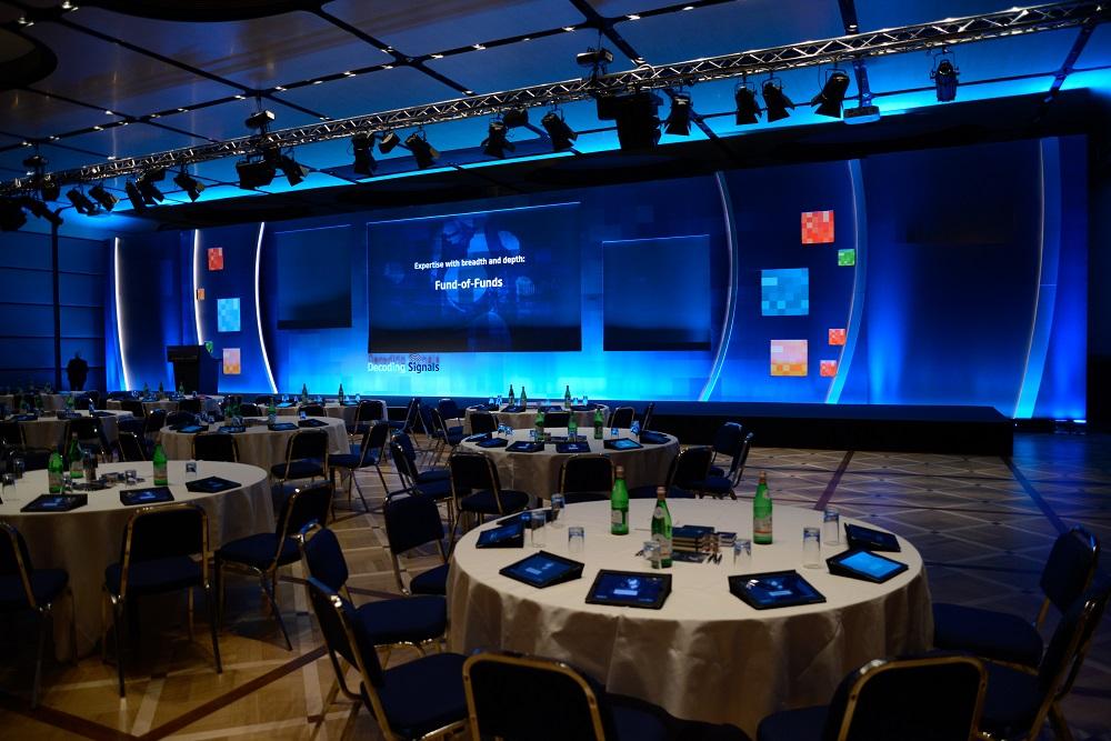 conference Setup