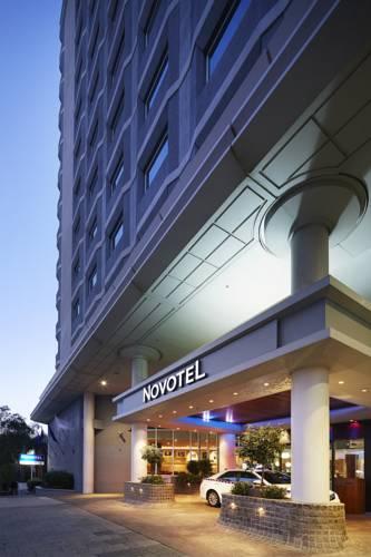 Novotel Langley Hotel