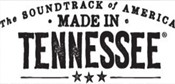 Soundtrack of America - Made in Tennessee logo