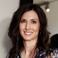 Prof Joanne Hackett