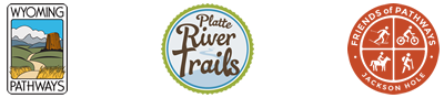 Presenters: Wyoming Pathways, Platte River Trails and Friends of Pathways