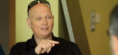 Chris Green, Managing Partner of Chris Green Media