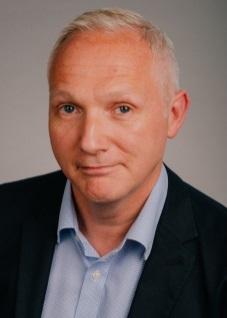 Paul Huggins, Associate Director, Carbon Trust