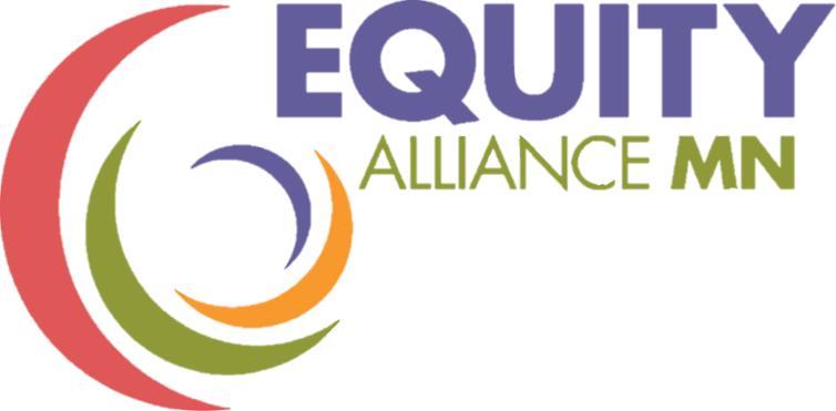 Equity Alliance MN Logo