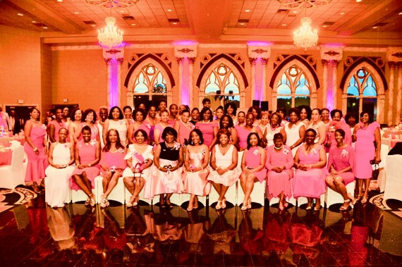Empowerment in PINK 2018