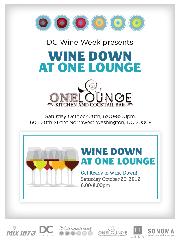DC Wine Week Closing Party