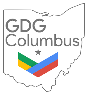 Google Dev Group Columbus