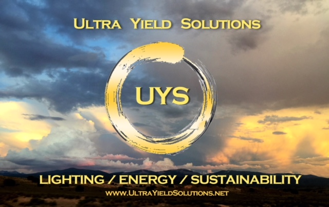 Ultra Yield Solutions
