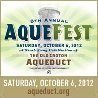 The Rivertowns Roll @ AQUEFEST! 2012
