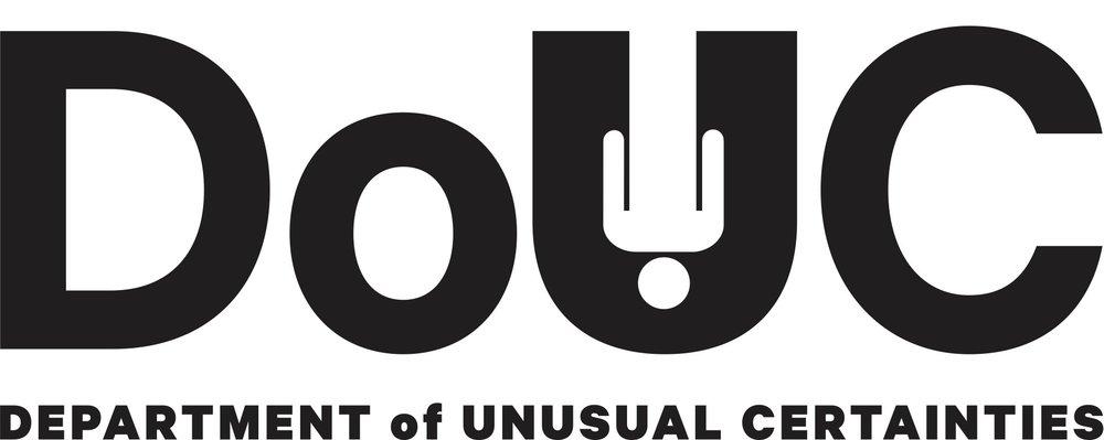DoUC logo