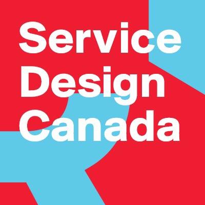 Service Design Canada logo