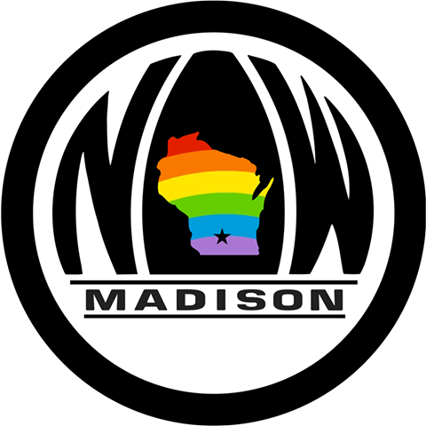 National Organization for Women - Madison chapter