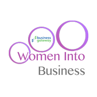 Women Into Business - Business Gateway Event - on Marketing
