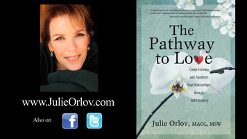 Julie Orlov, Relationship Builder