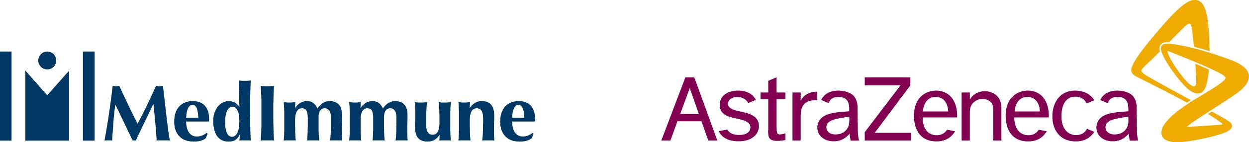 AZ MedImmune logo