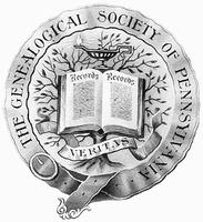 The Genealogical Society of Pennsylvania