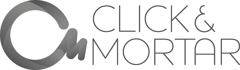 logo Click&Mortar