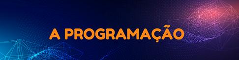 Programação evento