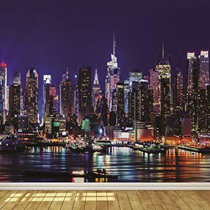 New York. FÅR SKRYT: New York får smartby-skryt for sin trafikkavvikling.