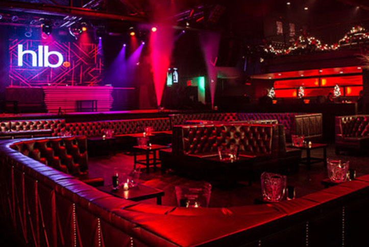 Image result for highline ballroom