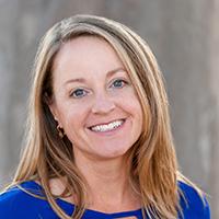 Laura Riordan Transition Coach
