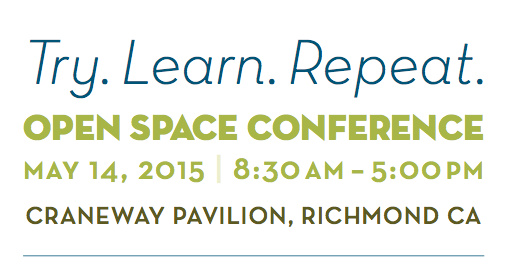 2015 Open Space Conference