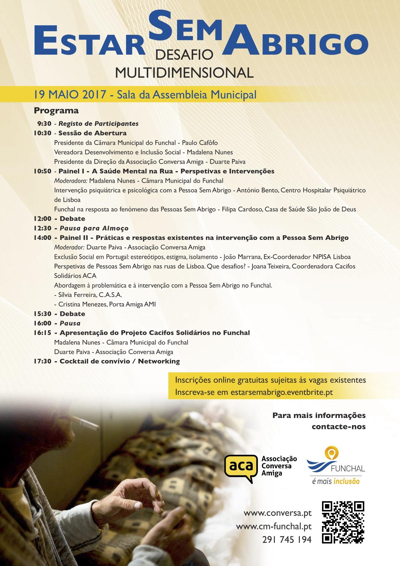 Programa de Evento