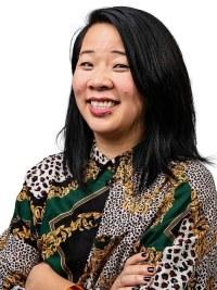 Beverley Wang profile shot