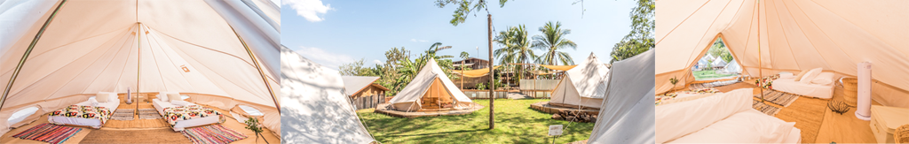 The Move-ment, glamping, costa rica nov 2018