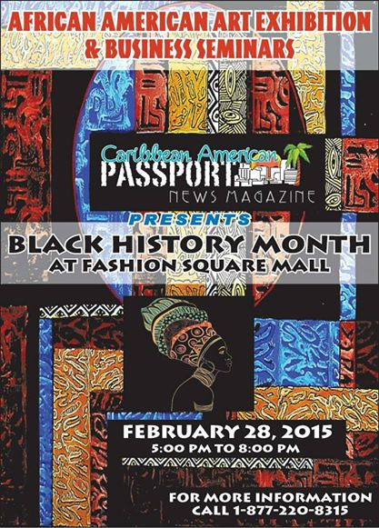 African American Art & Business Expo