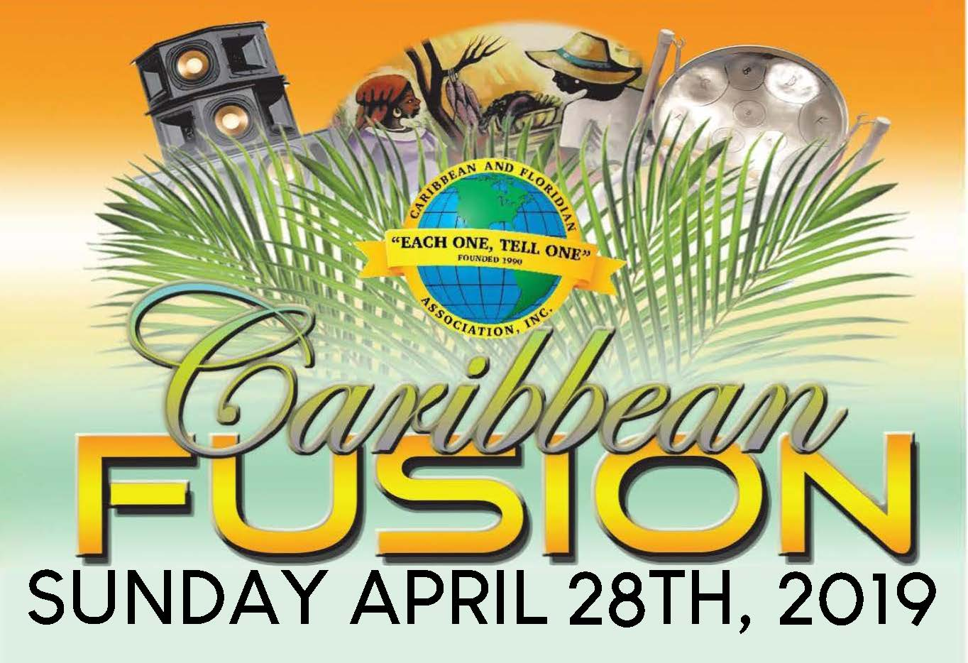 Caribbean Fusion Festival 2019