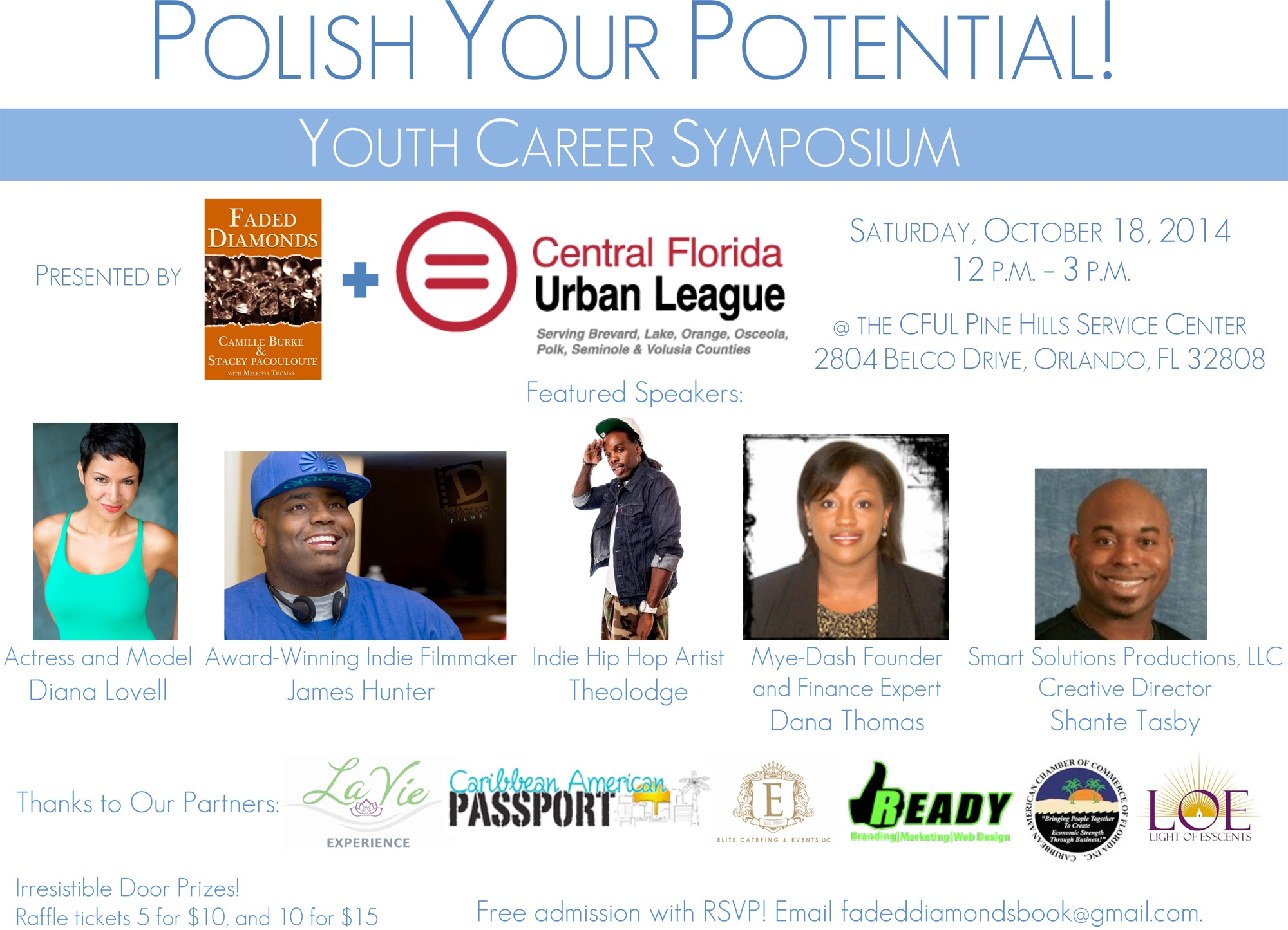 Polish Your Potential