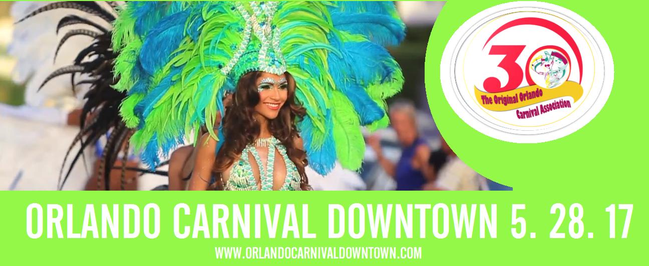 Orlando Carnival 2017